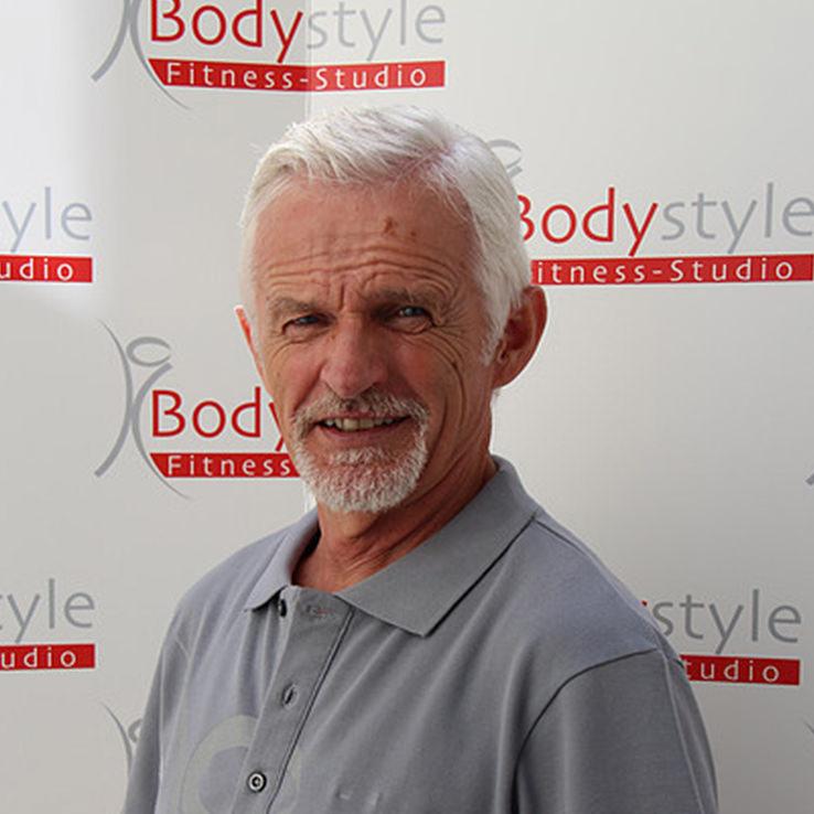Rudi Adler
